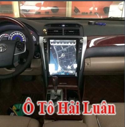 màn hình dvd xe ô tô tại Biên Hòa