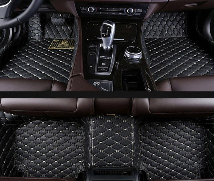Tuyệt chiêu chọn mua thảm lót sàn xe oto cao cấp dành cho bạn